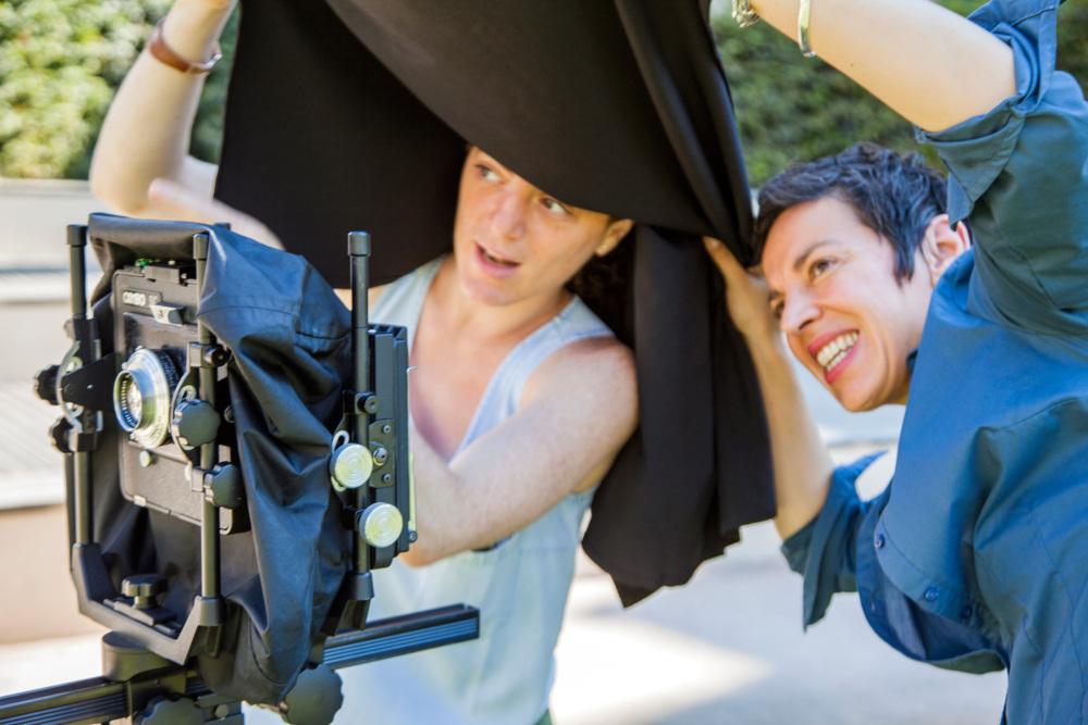 Daguerreotype Workshop