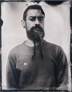 Wet Plate Collodion Workshops | Taller Colodión Húmedo